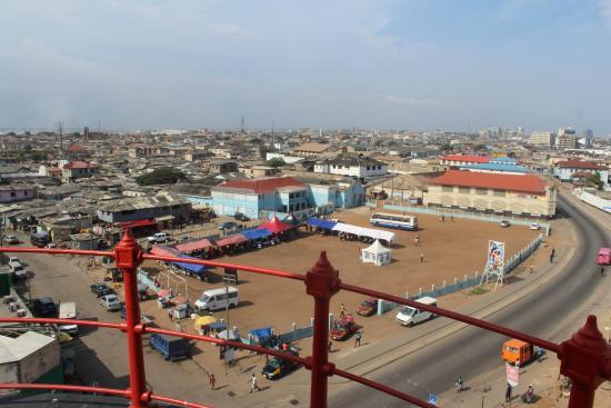 Ghana Walks