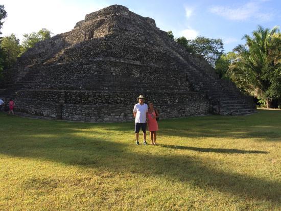 Mahahual Mexico Tours
