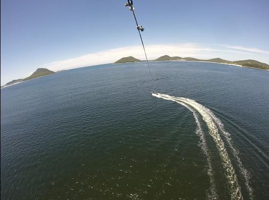 Australia Parasailing