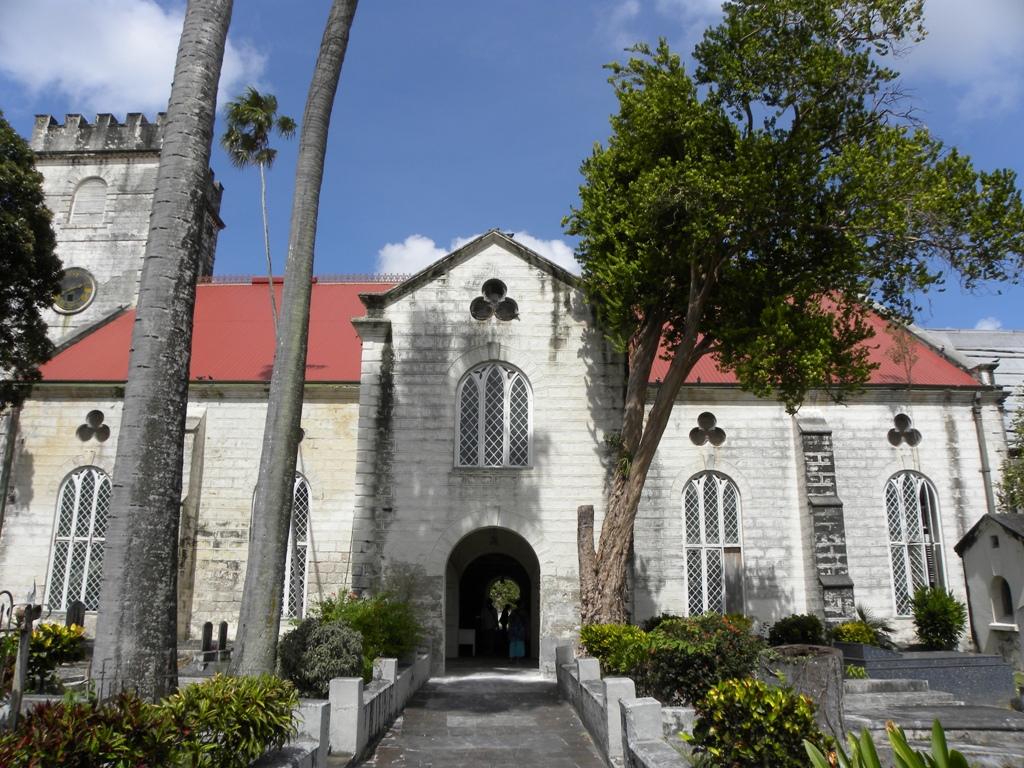 Barbados Cathedral