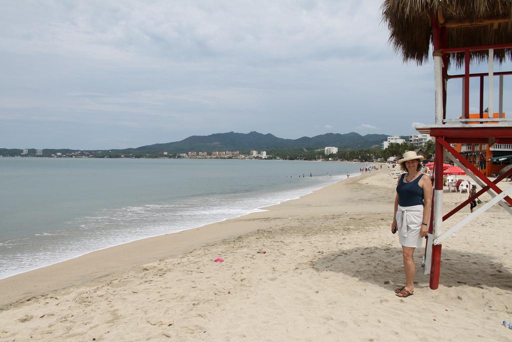 Nuevo Vallarta Mexico Beaches