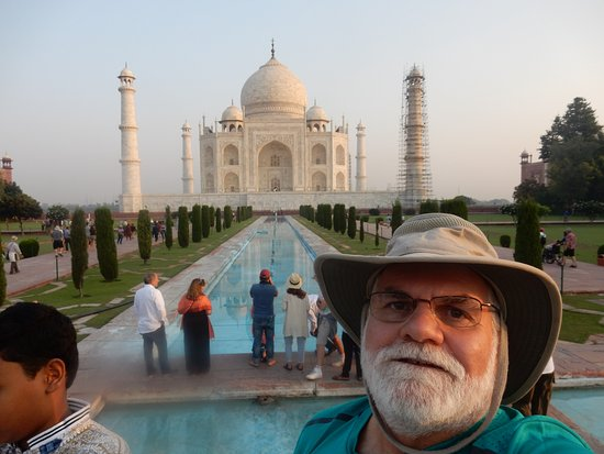 Tiruchirappalli India Tours