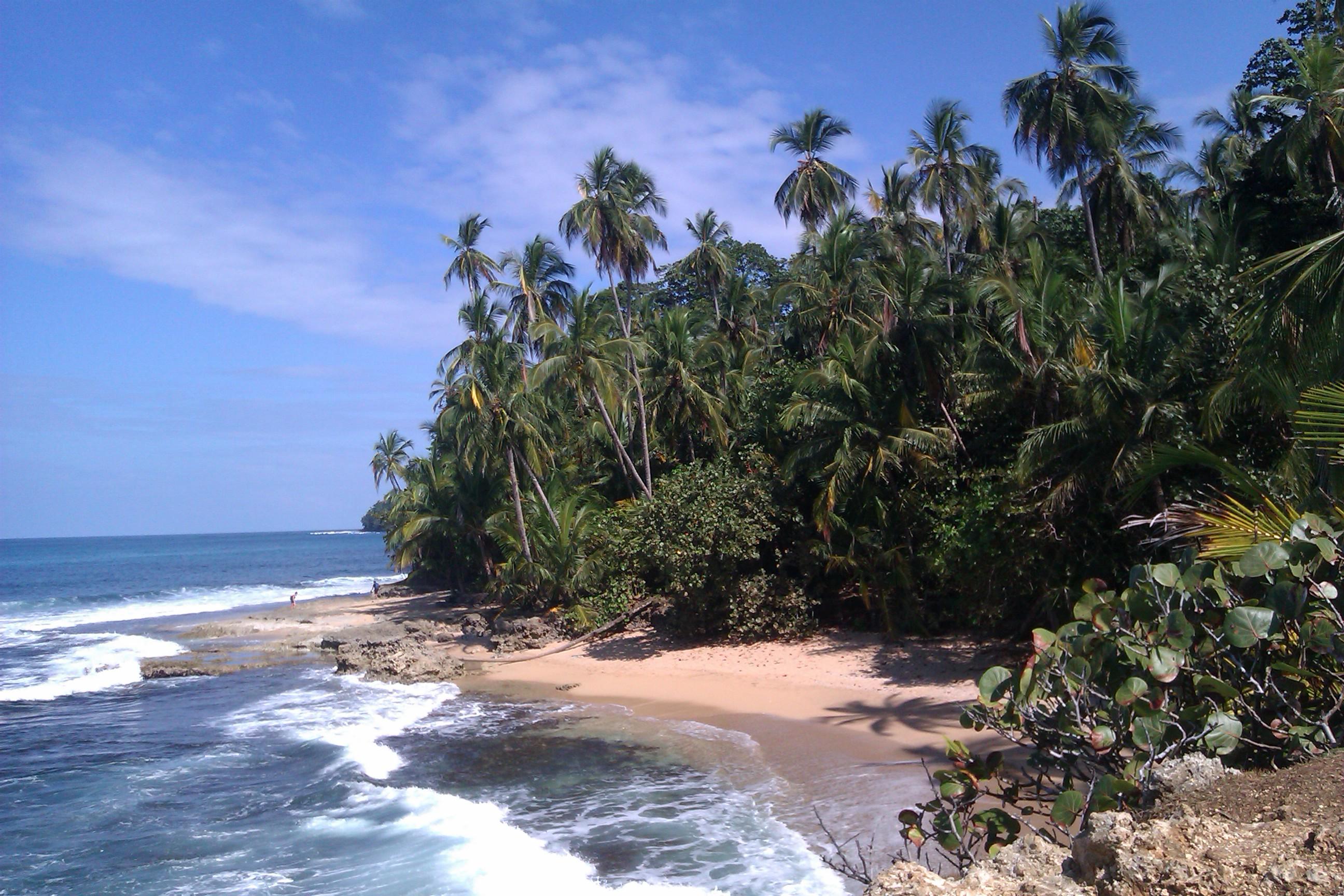 Puerto Viejo de Talamanca Costa Rica Tours