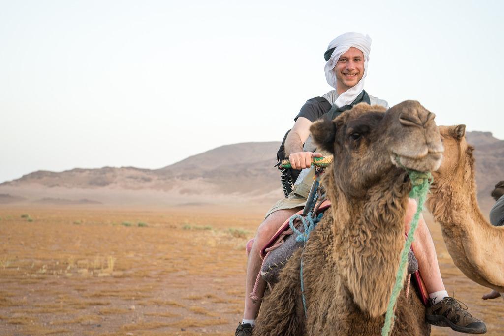 Morocco Cruises