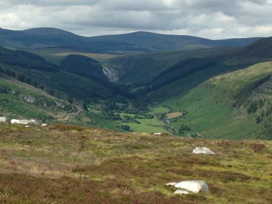Ireland Hike Trips