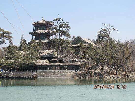 Chengde China Palace