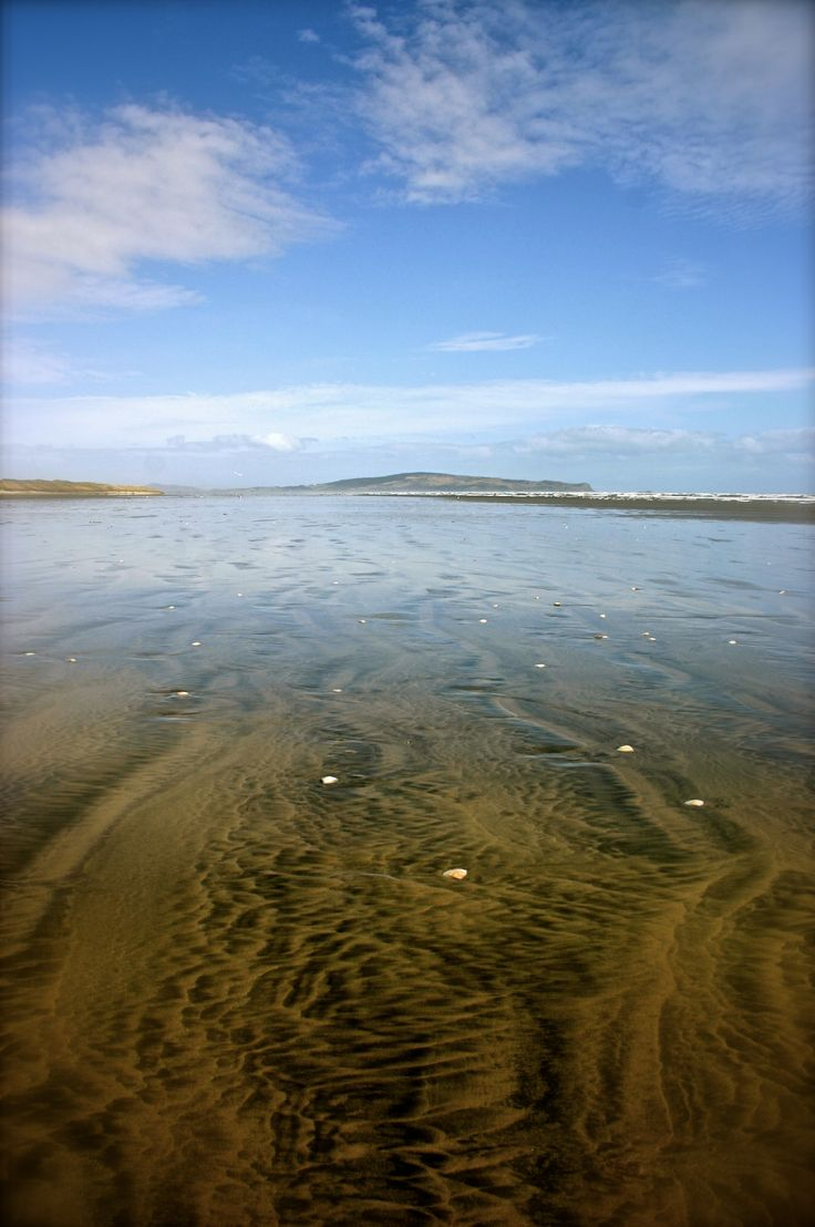 Invercargill New Zealand Beaches