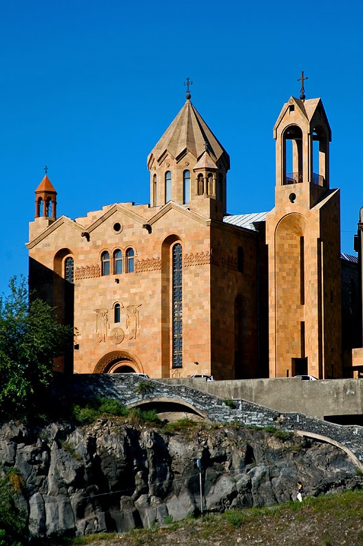 Armenia Cathedral