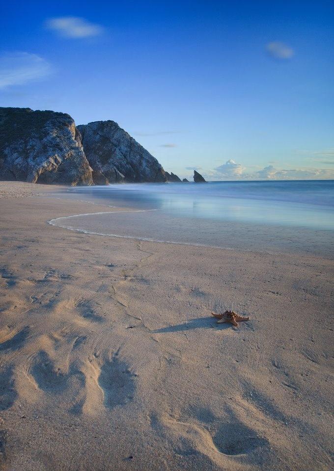 Sintra Portugal Beaches
