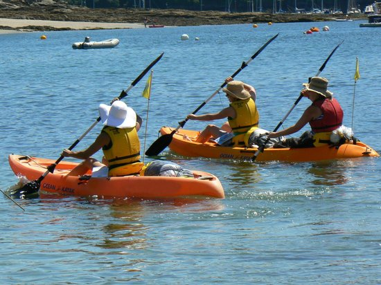 Cornwall Canada Kayak
