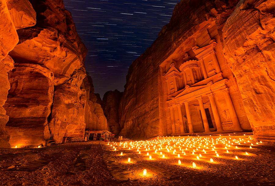 Petra  - Wadi Musa Jordan Tours