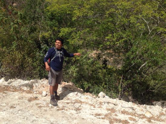Mexico Hike Trips