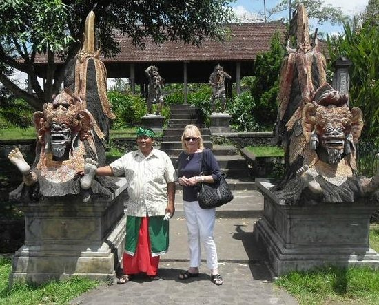 Indonesia Winery Trips