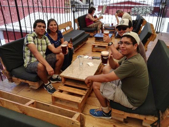 Arequipa Peru Shopping