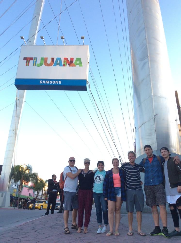 Tijuana Mexico Tours