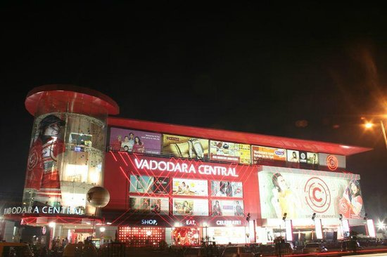 Vadodara india Shopping