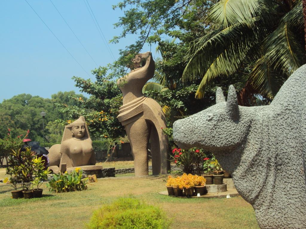 Thiruvananthapuram (Trivandrum) India Tours