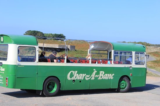 Jersey Tours