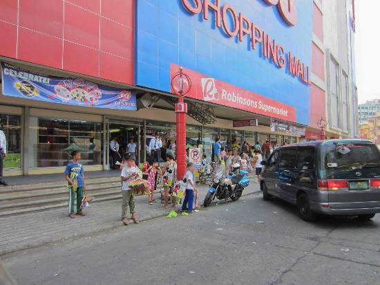 Manila philippines Shopping