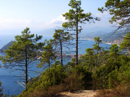 Italy Hike Trips
