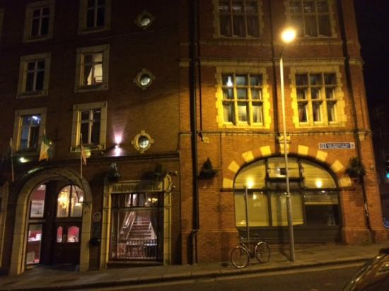 Hidden Dublin Walks & Tours Ireland Tours