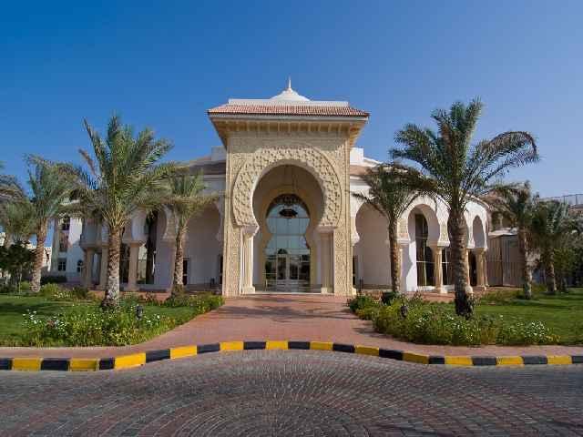 Hurghada Egypt Palace