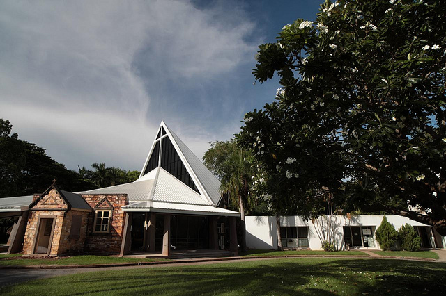 Northern Territory Cathedral