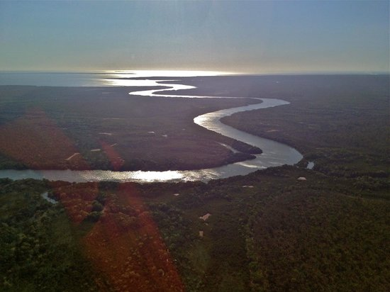 Top End Northern Territory Helicopter Rides