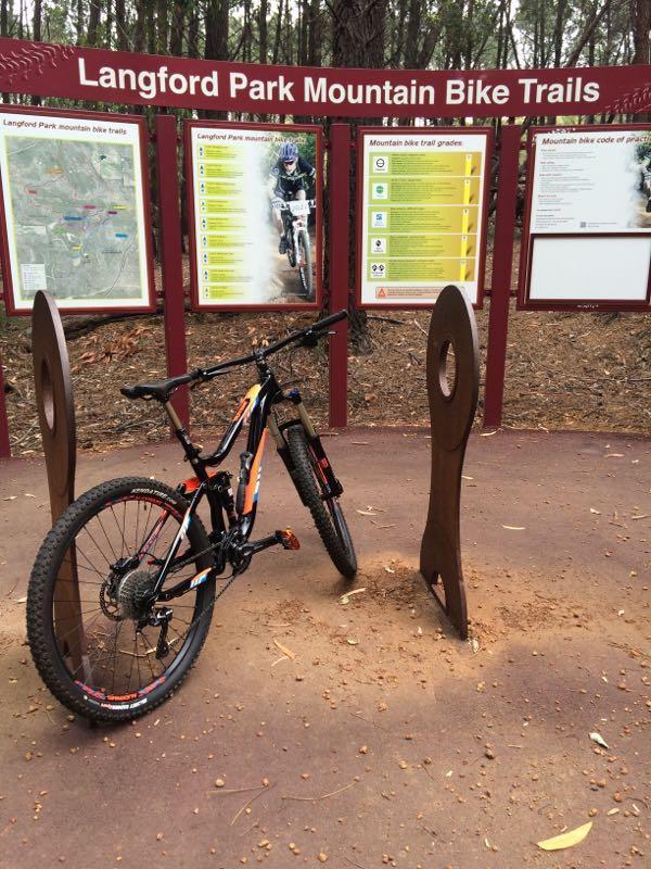 Jarrahdale Australia Mountain Bike