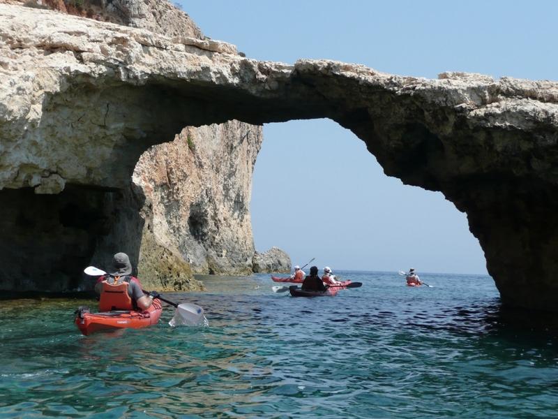 Malta Malta Kayak
