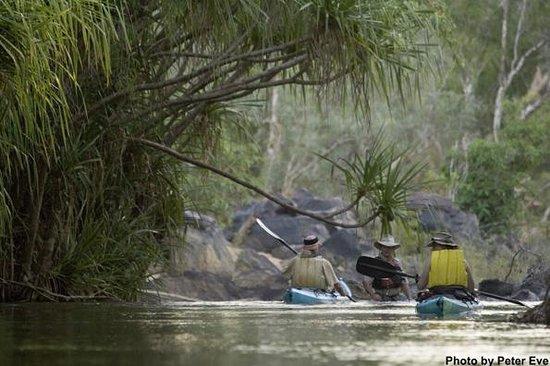 Northern Territory Kayak