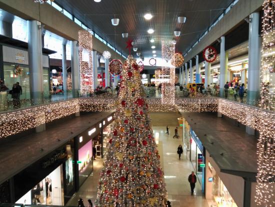 Braga portugal Shopping