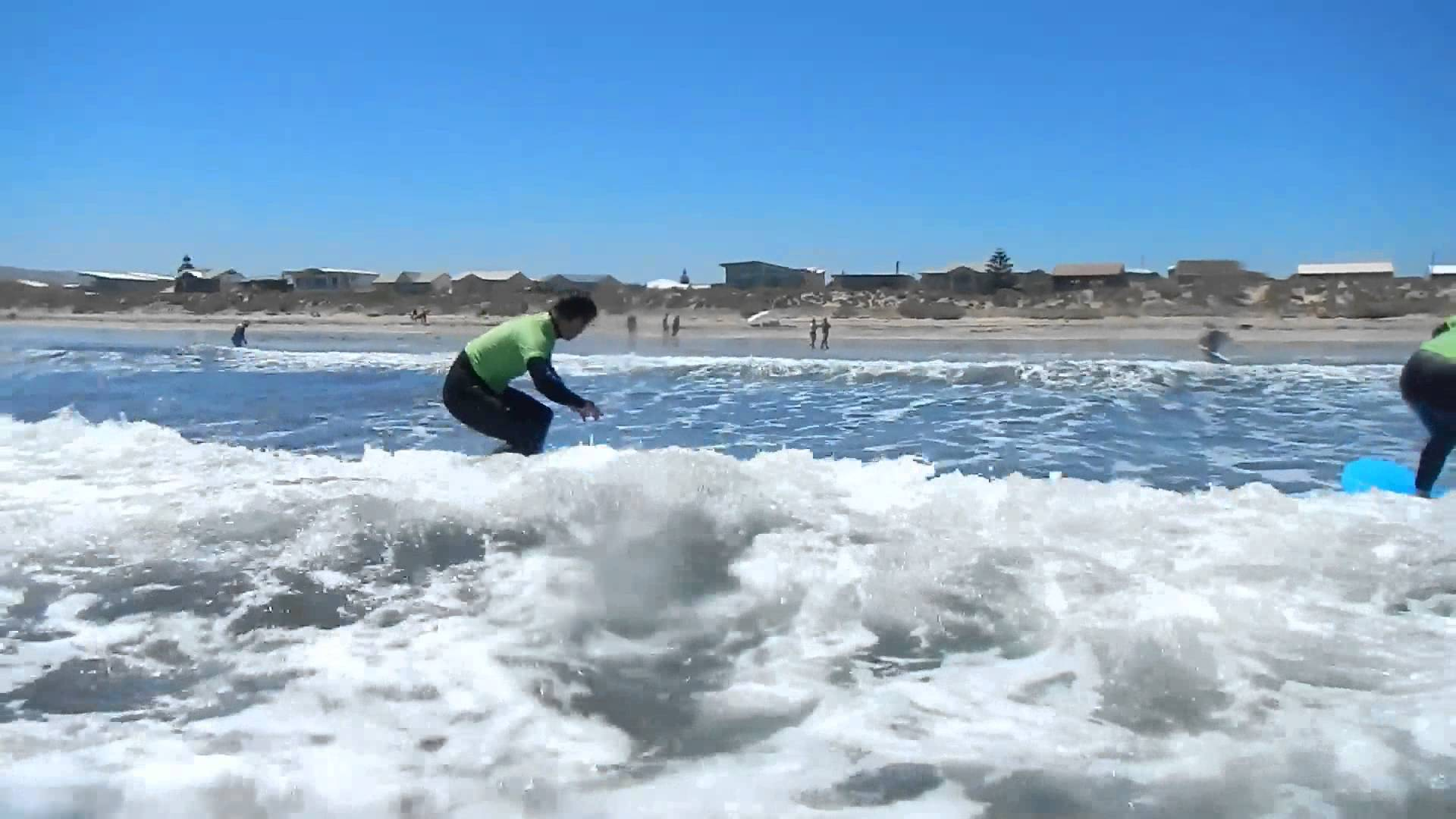 South Australia Surfing