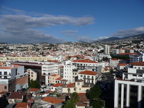 Funchal portugal Shopping