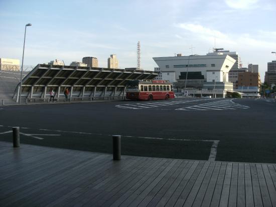 Yokohama Japan Bus Tours