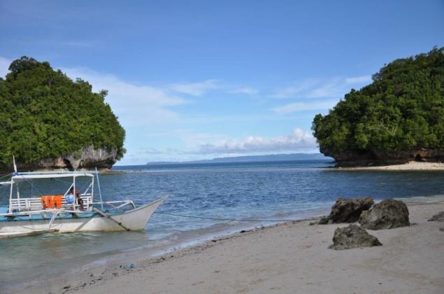 Surigao del Sur Province philippines Bus Tours