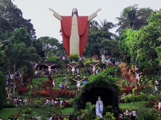 Lucban philippines Bus Tours