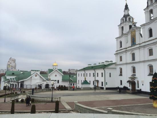 Belarus Tours