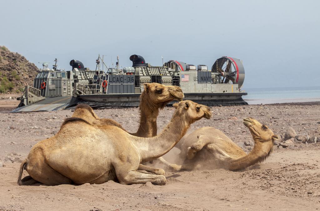 Djibouti Beaches