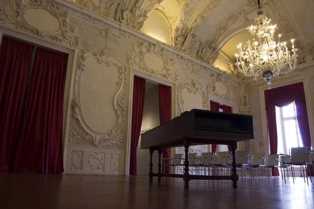 Venaria Reale Italy Palace