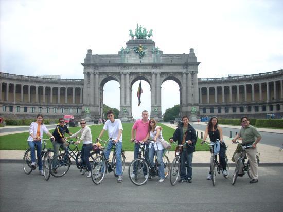 Belgium Belgium Tours