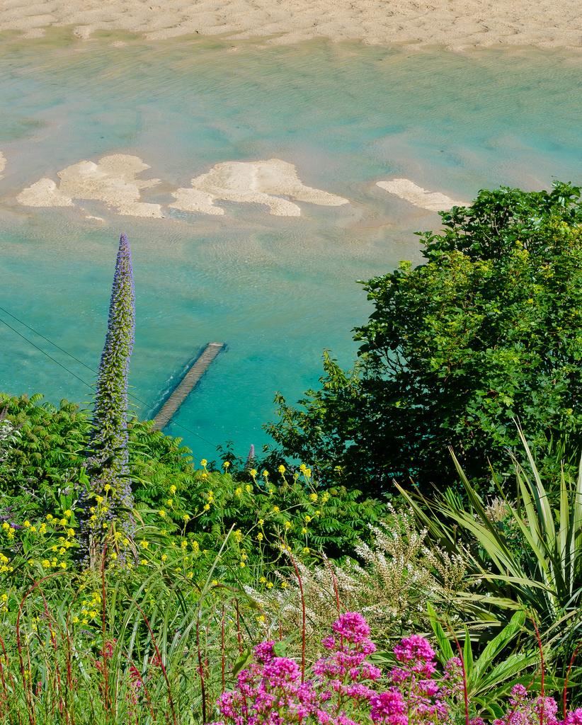 England Beaches