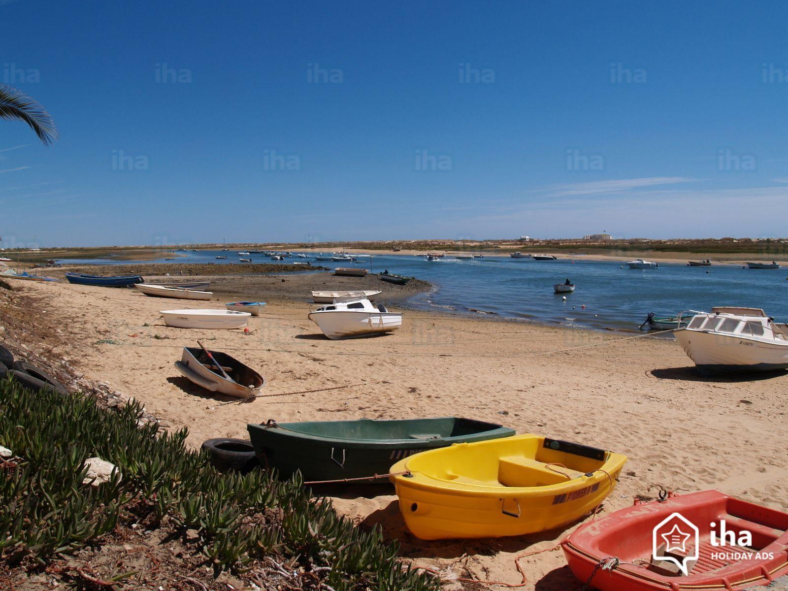 Tavira Portugal Beaches