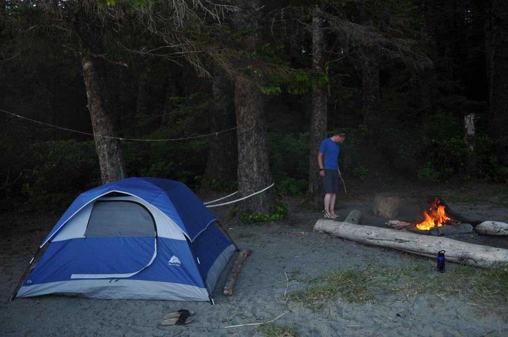 British Columbia Beaches
