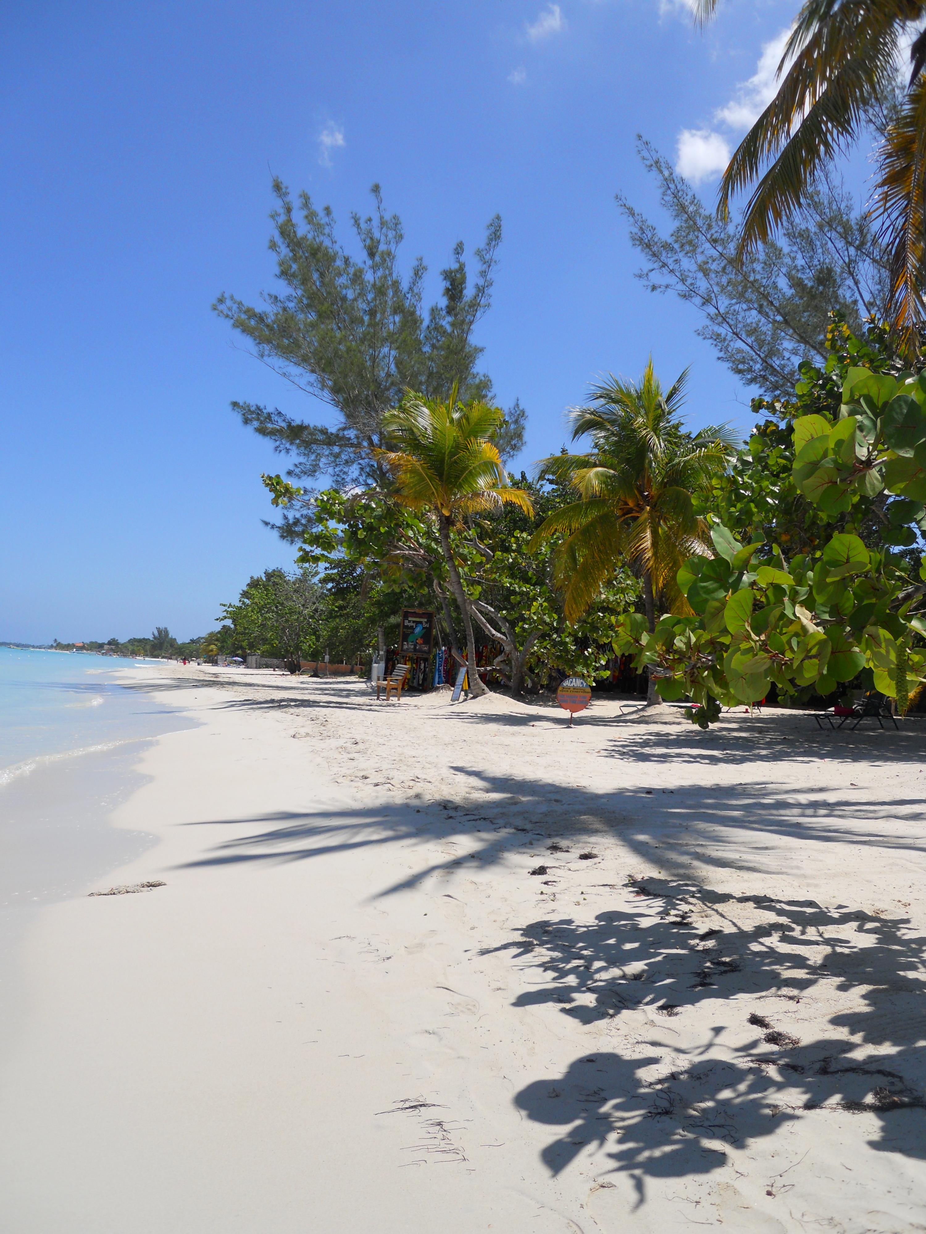 Jamaica Jamaica Beaches