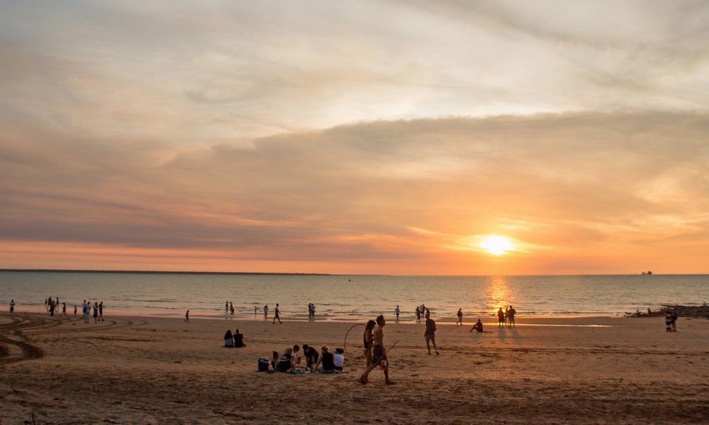 Northern Territory Beaches