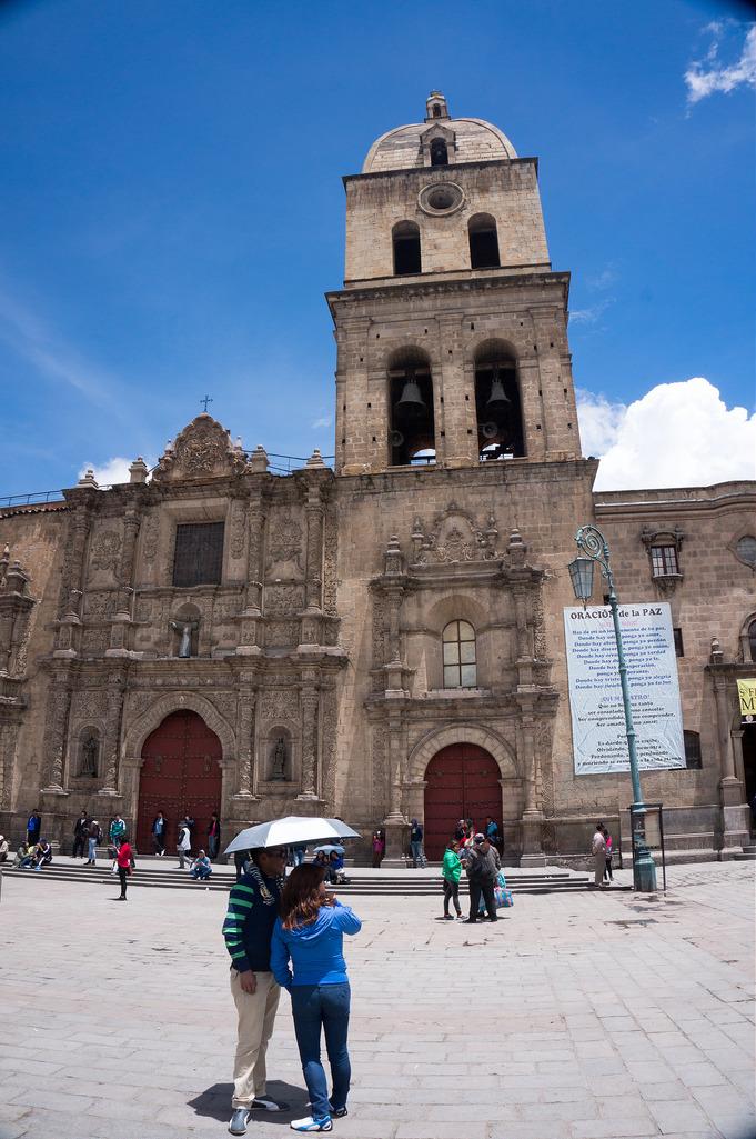 Bolivia Dive Trips