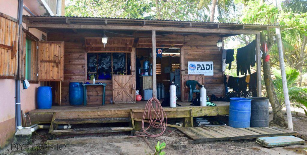 Nicaragua Dive Trips