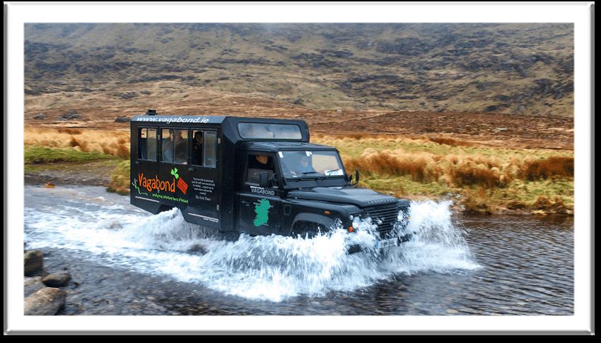 Greystones Ireland Tours