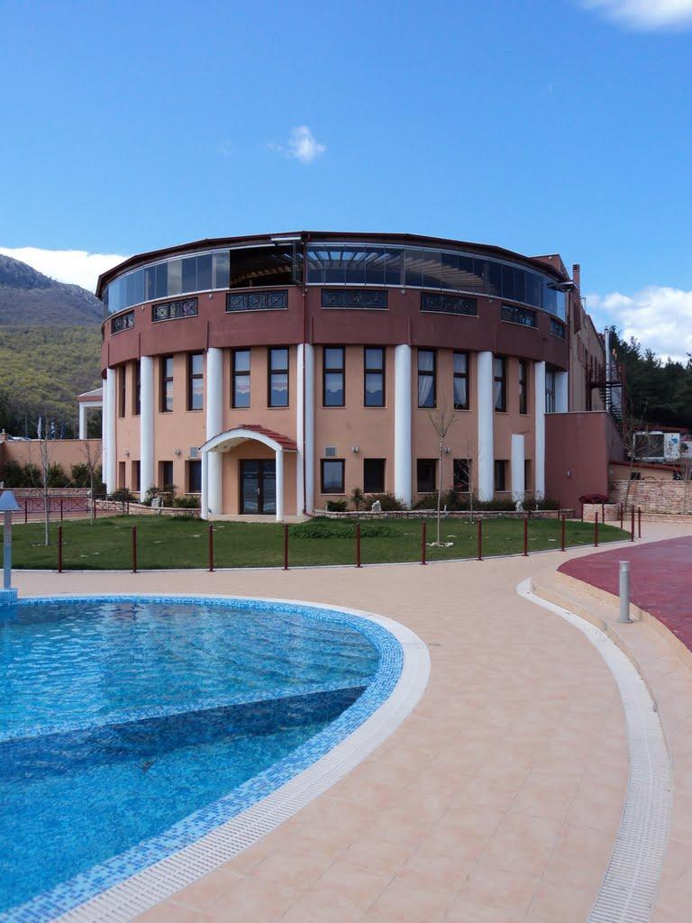 Mouzaki Palace Hotel & Spa Greece Palace